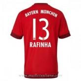 Maillot Bayern Munich Rafinha Domicile 2015 2016 Vendre Provence