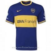 Maillot Boca Juniors Domicile 2013-2014 Commerce De Gros