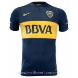 Maillot Boca Juniors Domicile 2014 2015 En Soldes