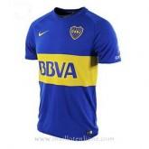 Maillot Boca Juniors Domicile 2015 2016 Escompte En Lgine