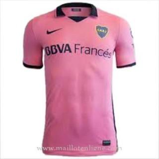 Maillot Boca Juniors Exterieur 2013-2014 En Ligne