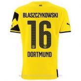 Maillot Borussia Dortmund Blaszczykowski Domicile 2014 2015 Prix