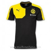 Maillot Borussia Dortmund Formation Noir 2015 2016 Site Officiel France