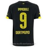 Maillot Borussia Dortmund Immobile Exterieur 2014 2015 Vendre Paris
