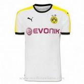 Maillot Borussia Dortmund Troisieme 2015 2016 Bonnes Affaires
