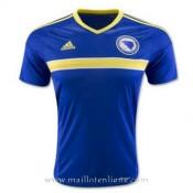 Maillot Bosnie Domicile Euro 2016 Boutique En Ligne