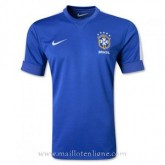Maillot Bresil Exterieur 2013-2014 France Magasin