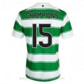 Maillot Celtique Champions Domicile 2015 2016 Site Officiel