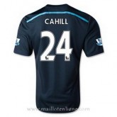 Maillot Chelsea Cahill Troisieme 2014 2015 Boutique En Ligne