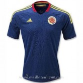 Maillot Colombie Exterieur 2013-2014 Boutique France