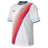 Maillot Costa Rica Exterieur 2017 2018 Remise Lyon