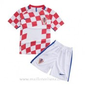 Maillot Croatie Enfant Domicile Euro 2016 Soldes Marseille