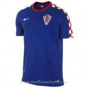 Maillot Croatie Exterieur 2014 2015 Site Officiel