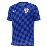 Maillot Croatie Exterieur Euro 2016 Soldes