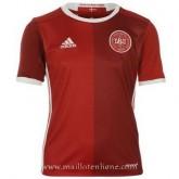 Maillot Danemark Domicile Euro 2016 Vendre Lyon