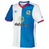 Maillot De Blackburn Domicile 2016/2017 Boutique Paris