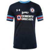 Maillot De Cruz Azul Troisieme 2016/2017 Vendre