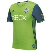 Maillot De Seattle Sounders Domicile 2016/2017 Promotions
