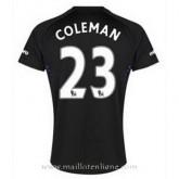 Maillot Everton Coleman Exterieur 2014 2015 Prix France