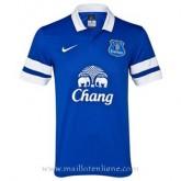 Maillot Everton Domicile 2013-2014 Officiel