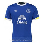 Maillot Everton Domicile 2016 2017 Promotions