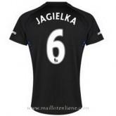 Maillot Everton Jagielka Exterieur 2014 2015 Site Officiel France