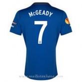 Maillot Everton Mcgeady Domicile 2014 2015 Vendre Paris