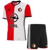 Maillot Feyenoord Enfant Domicile 2016 2017 Boutique