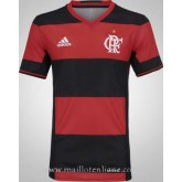 Maillot Flamengo Domicile 2016 2017 Lyon