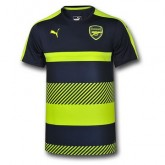 Maillot Formation Arsenal 2016 2017 Remise Lyon