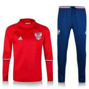 Maillot Formation Ml Russie Rouge 2016 2017 Boutique Paris