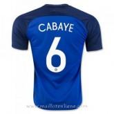 Maillot France Cabaye Domicile Euro 2016 Site Francais