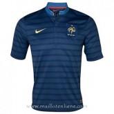Maillot France Domicile 2013-2014 Pas Cher Nice