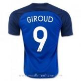 Maillot France Giroud Domicile Euro 2016 Vendre Cannes