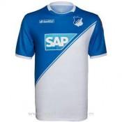 Maillot Hoffenheim Domicile 2014 2015 Nouvelle