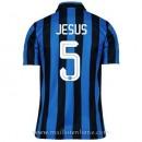 Maillot Inter Milan Jesus Domicile 2015 2016 à Vendre