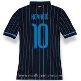 Maillot Inter Milan Kovacic Domicile 2014 2015 en Promo
