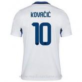 Maillot Inter Milan Kovacic Exterieur 2015 2016 Europe