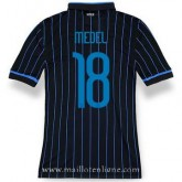 Maillot Inter Milan Medel Domicile 2014 2015 Magasin Paris