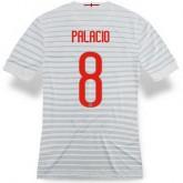 Maillot Inter Milan Palacio Exterieur 2014 2015 Pas Chère