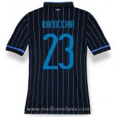Maillot Inter Milan Ranocchia Domicile 2014 2015 Prix