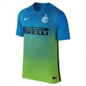 Maillot Inter Milan Troisieme 2016 2017 Rabais Paris
