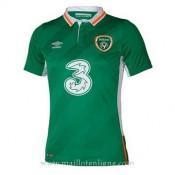 Maillot Irlande Domicile Euro 2016 Remise prix