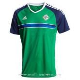 Maillot Irlande Du Nord Domicile Euro 2016 Site Officiel