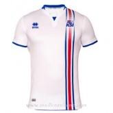 Maillot Islande Exterieur Euro 2016 Soldes Marseille