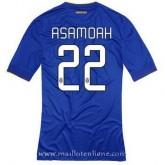 Maillot Juventus Asamoah Exterieur 2014 2015 Boutique