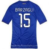 Maillot Juventus Barzagli Exterieur 2014 2015 Commerce De Gros