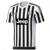 Maillot Juventus Domicile 2015 2016 Original