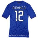 Maillot Juventus Giovinco Exterieur 2014 2015 Remise Lyon