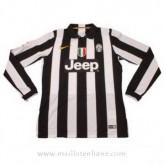 Maillot Juventus Manche Longue Domicile 2014 2015 Soldes Marseille